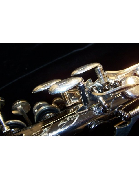 德國 J.KEILWERTH ALTO SAX / SX90R SHADOW