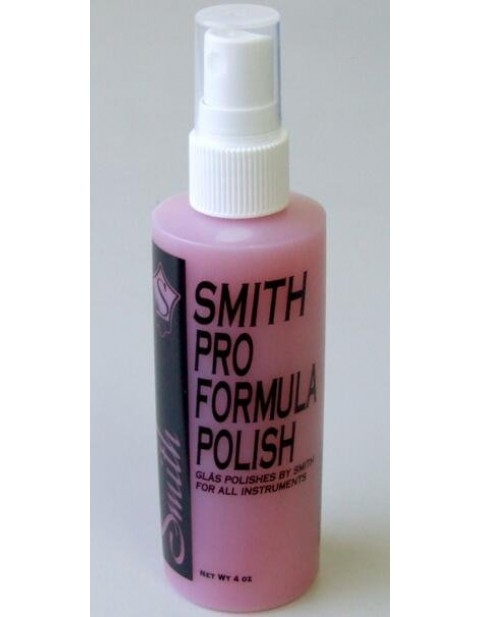 KEN SMITH PRO FORMULA POLISH 樂器拋光擦拭劑